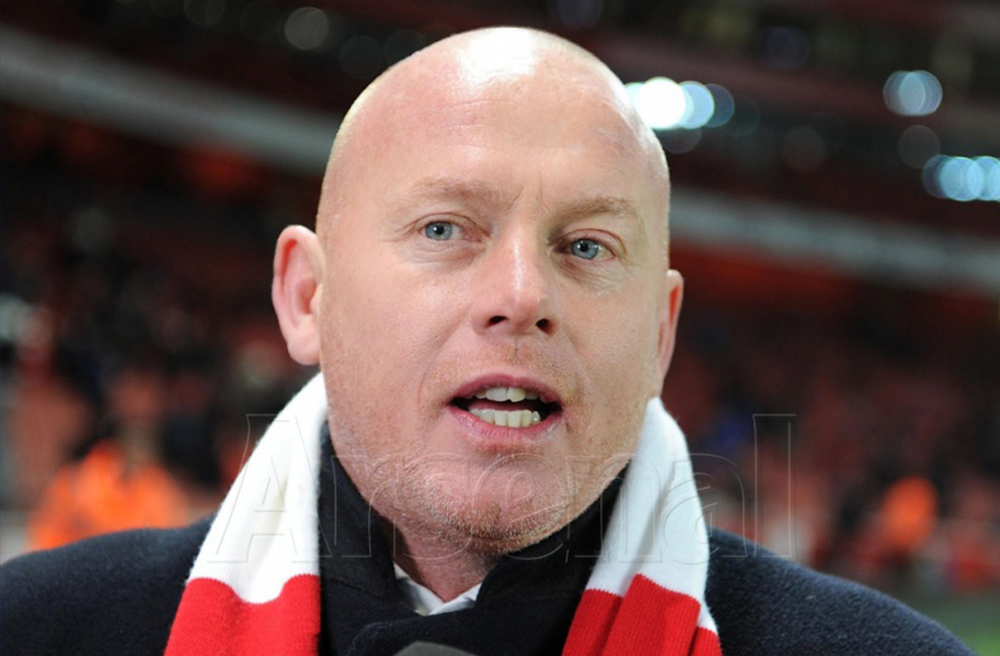 Perry Groves on Emery, Ozil, Suarez, Mislintat and more