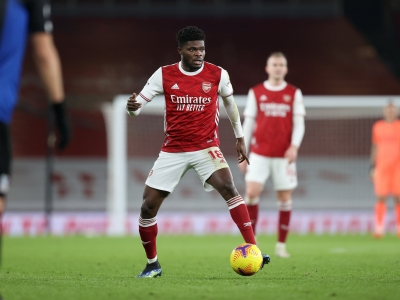 What Thomas Partey Brings To The Arsenal Midfield