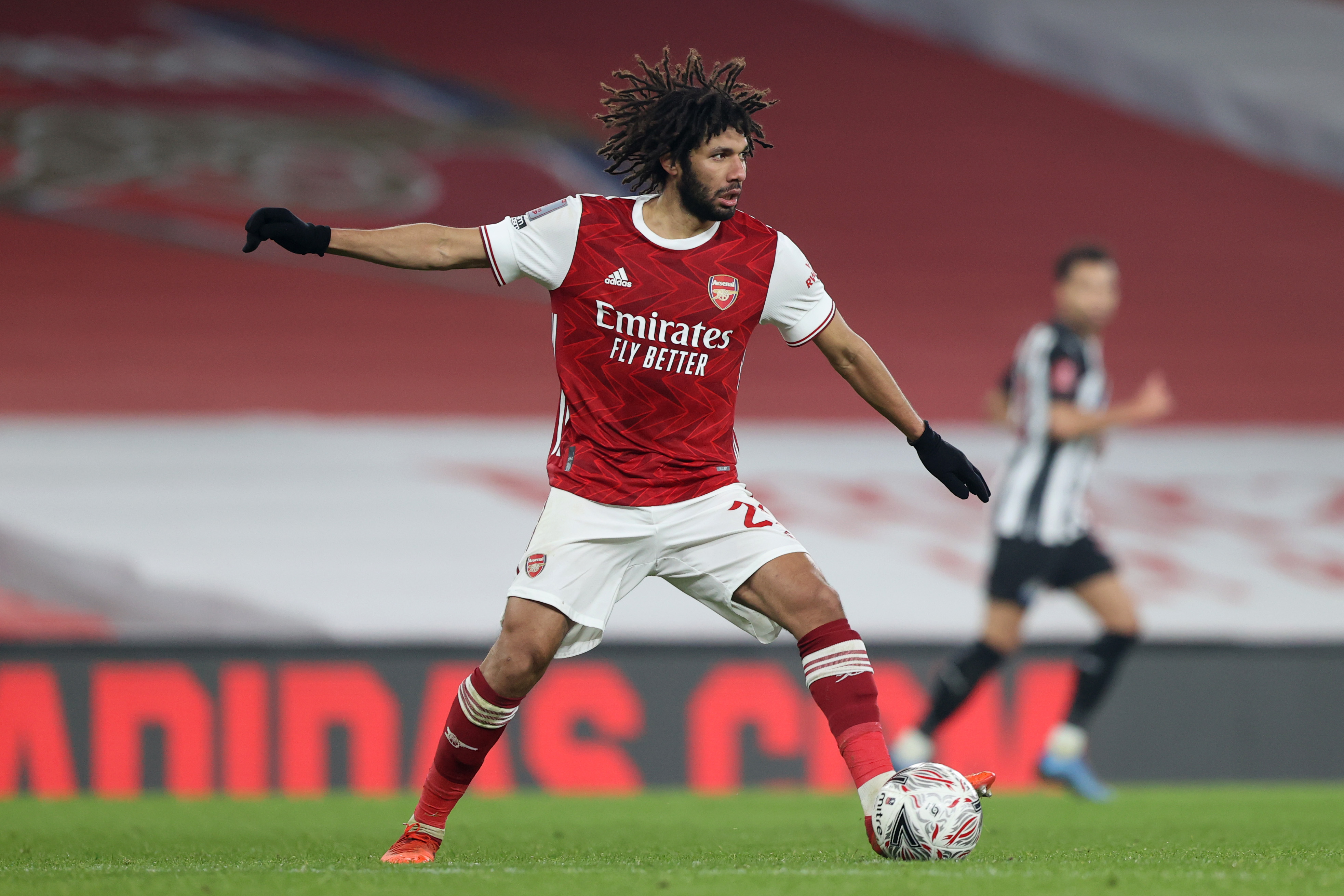 Four reasons why the resurgent Pablo Mari and Mo Elneny returned to boost Mikel Arteta's Arsenal