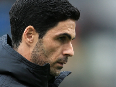 Alan Alger's Last Word Column after Arsenal's 3-0 defeat to Liverpool as a big week looms for Mikel Arteta