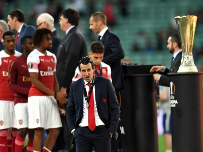 Villarreal vs Arsenal Europa League preview: Unai Emery - we meet again