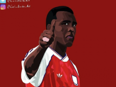 Arsenal creatives - the brilliant Carl Bourke: 'Those that know, know'