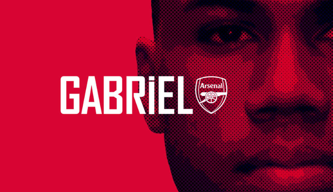 Who is Arsenal's new signing Gabriel Magalhaes?