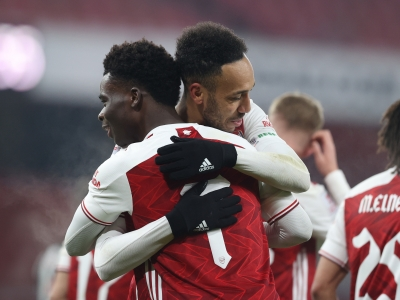 Arsenal 3-0 Newcastle: The Last Word by Alan Alger
