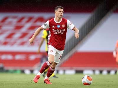 Arsenal 1-2 Wolves: PLAYER RATINGS