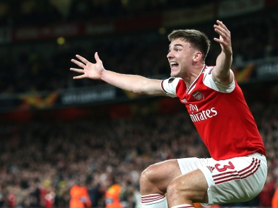 Arsenal to 'seek clarification' over Tierney self-isolation