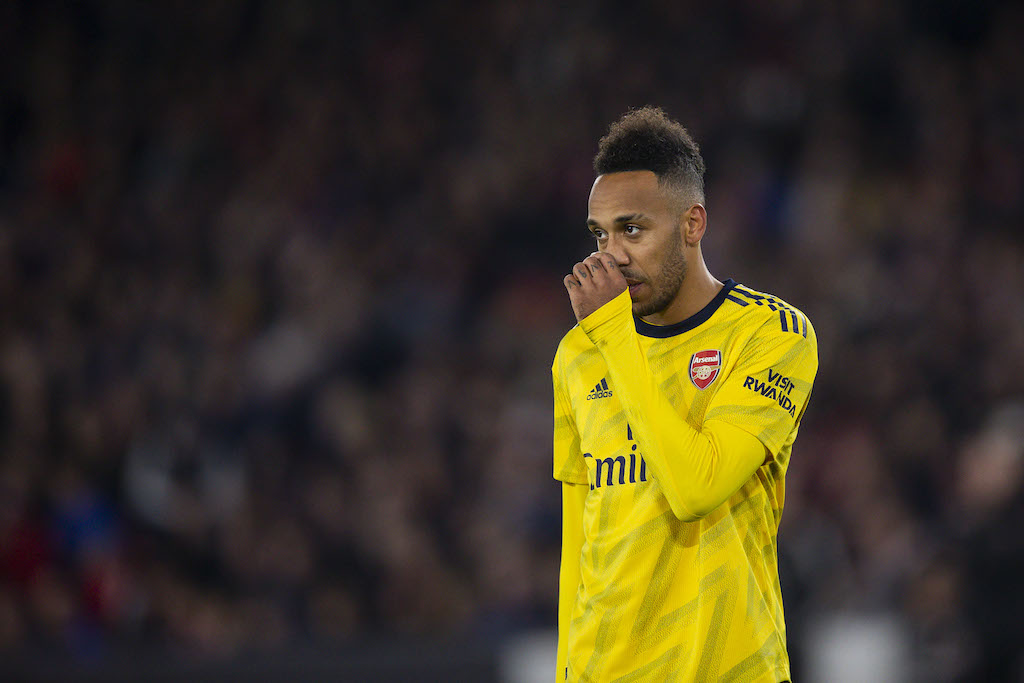 Arsenal transfer rumour round-up: Gunners preparing new Aubameyang deal as Szoboszlai pursuit given boost