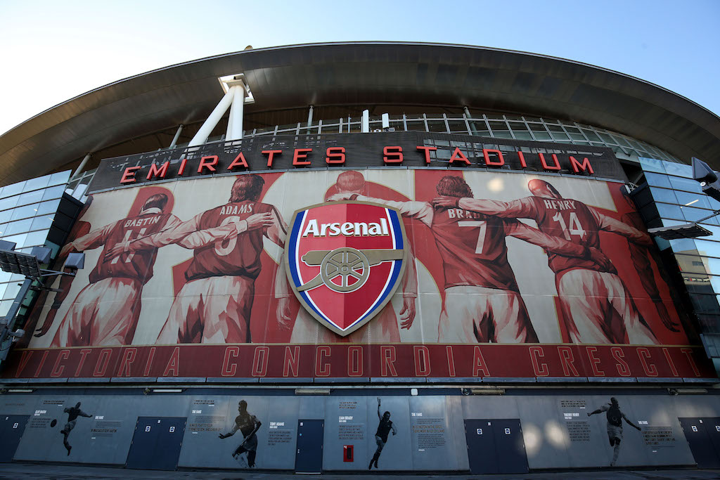 Arsenal: Robert Exley's review of 2020 - May