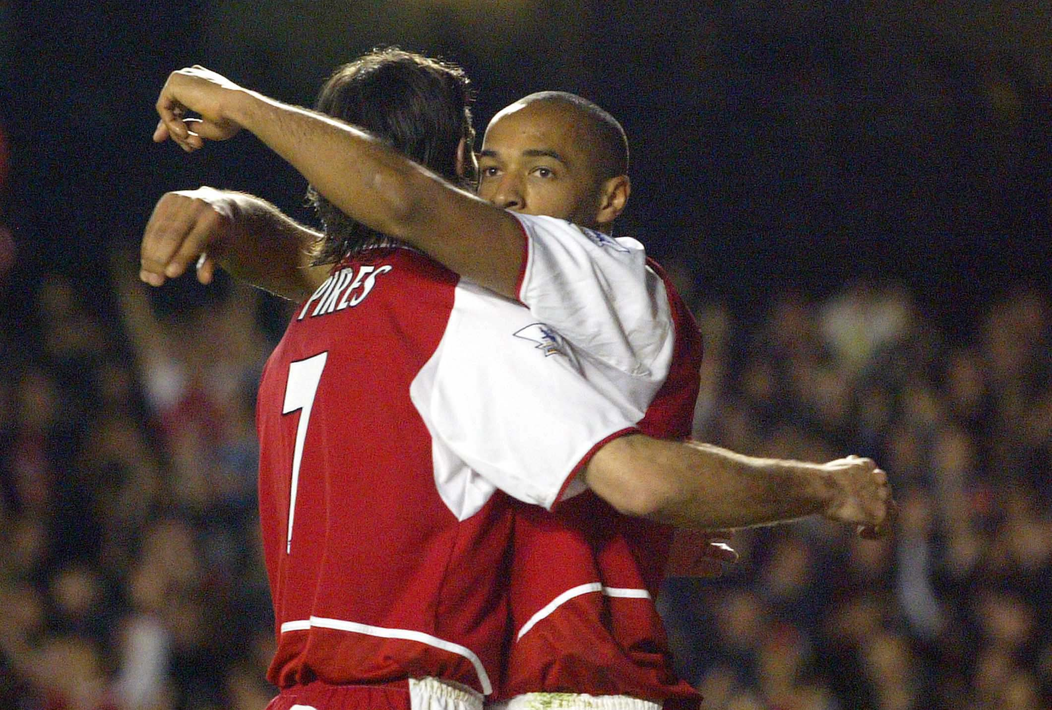 REWIND: The night Arsenal legend Thierry Henry destroyed Leeds United at Highbury