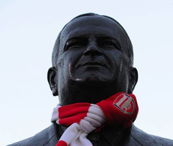 On this day in 1934 Arsenal legend Herbert Chapman died - read about the HC club formed to honour the Gunners great