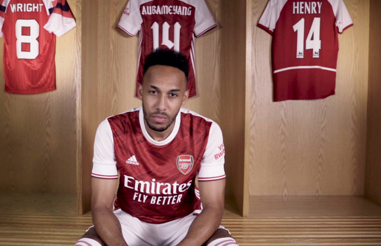 LAYTH'S TAKE: Why Aubameyang signing new contract for Arsenal is the real deal for a club on the up