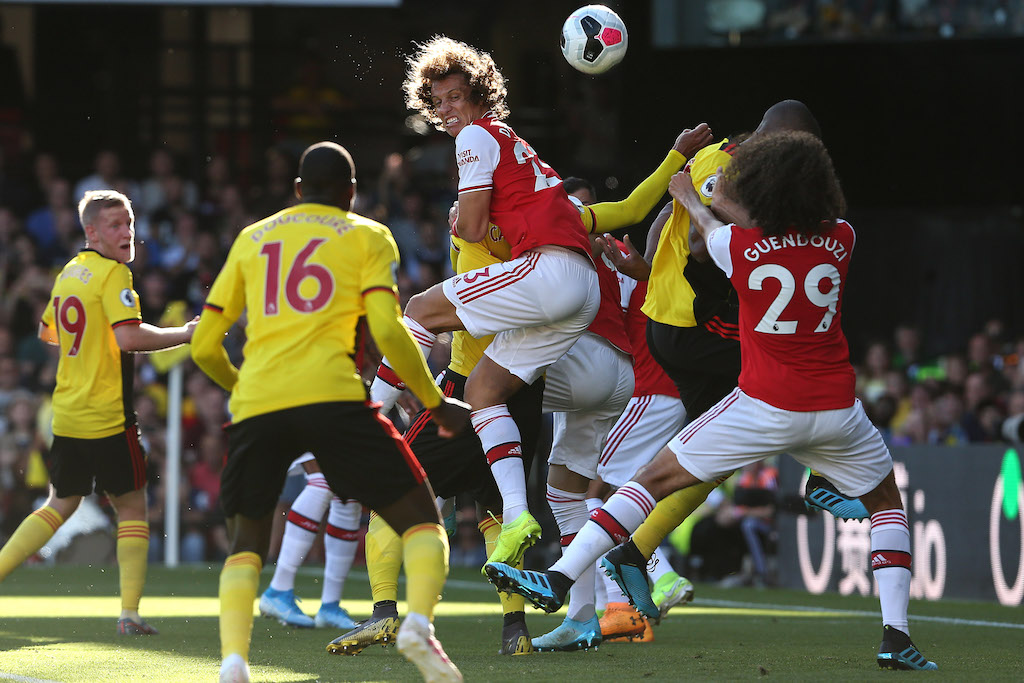 Why Arsenal's attitude vs Watford must be spot on if we are to beat Chelsea and lift FA Cup