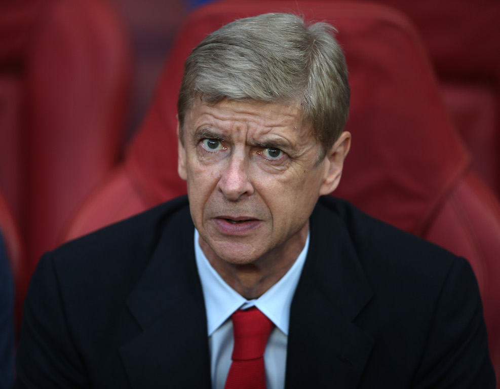 Arsene Wenger: The case for and against