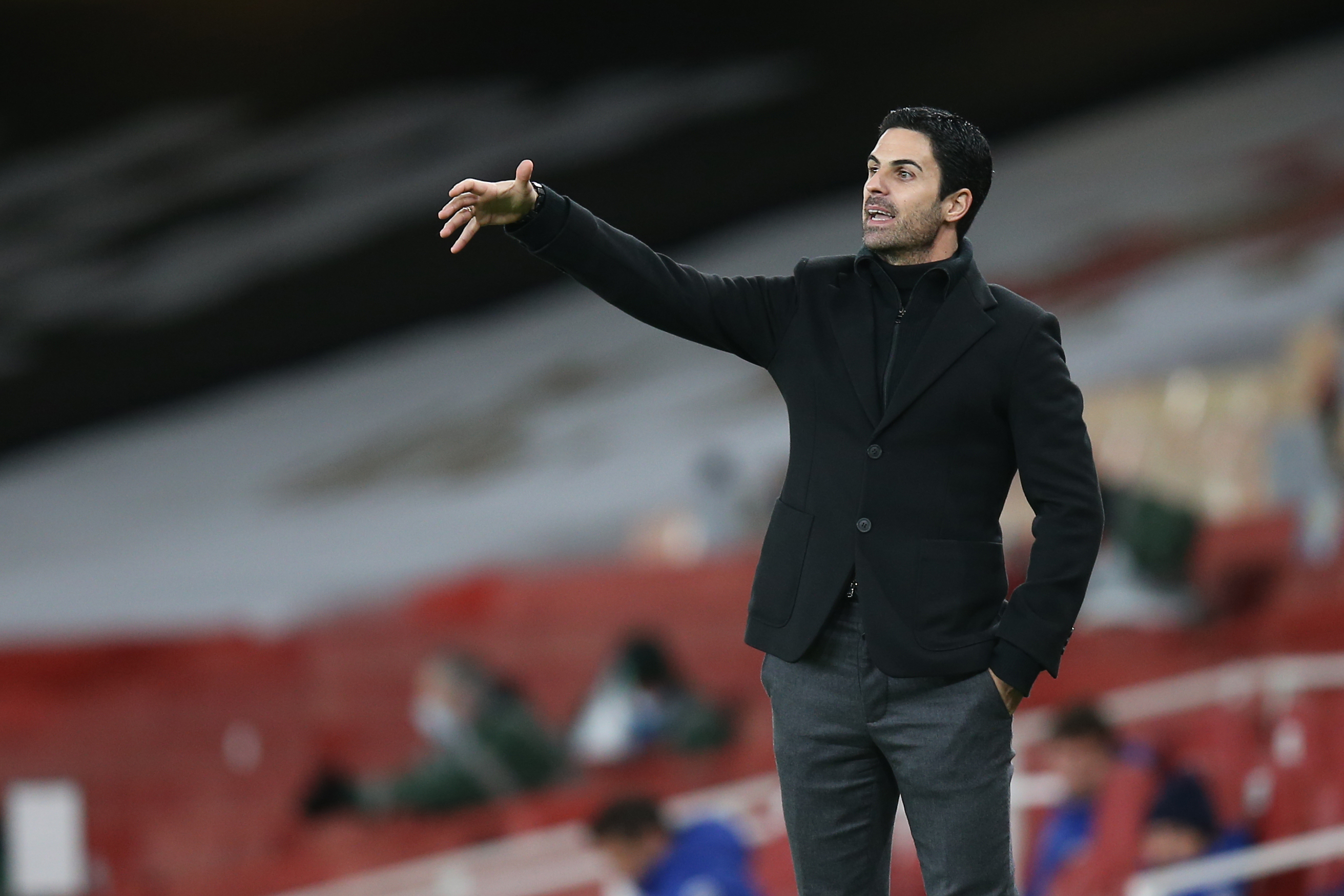 ARTETA IN: Why Mikel is the right man to lead The Arsenal