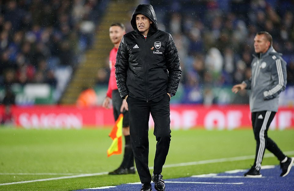 Do we have to wait until Christmas to end the Emery Pantomime?