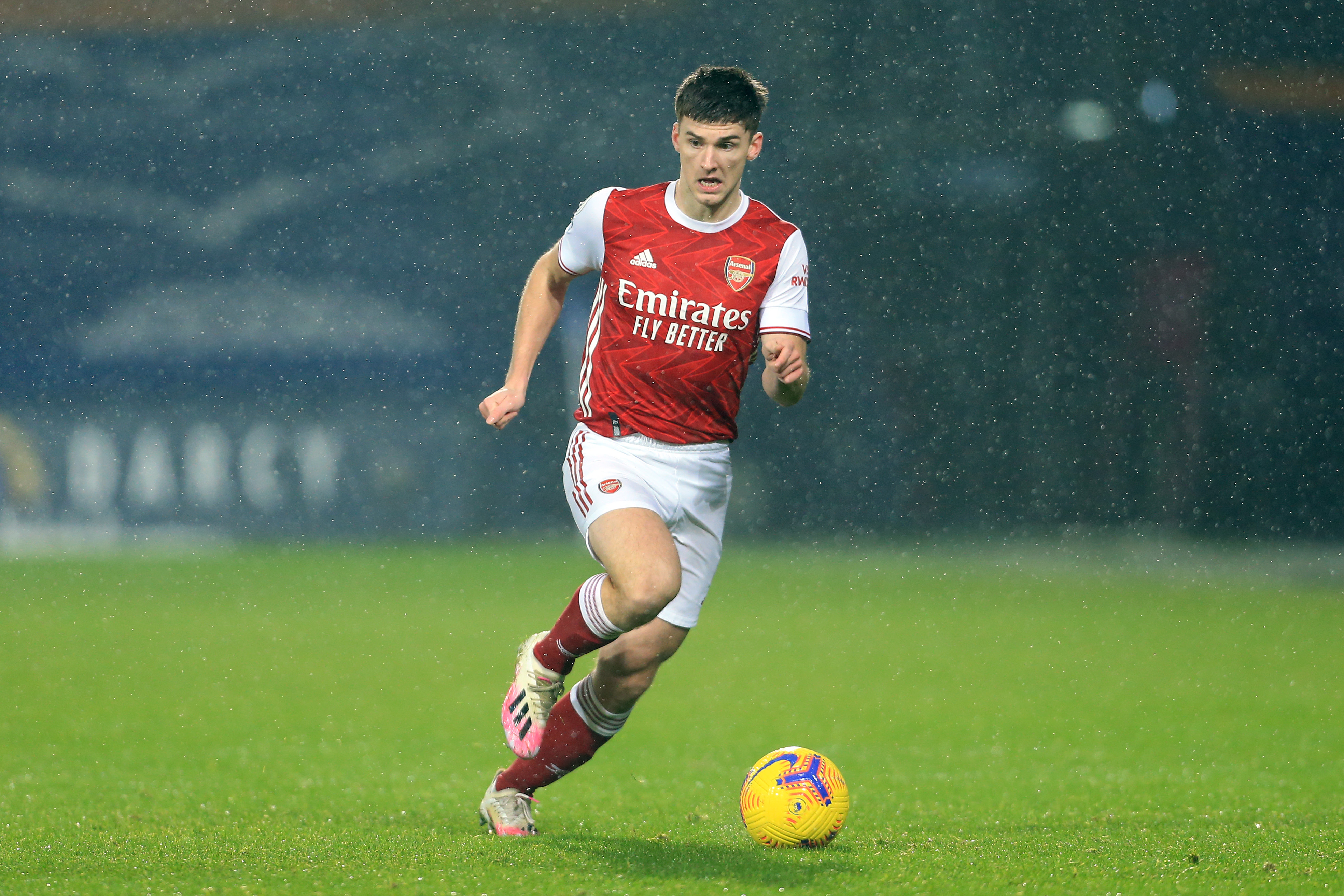Arsenal: Alfie's Angle as Gunners make perfect start to 2021