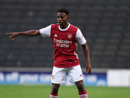 PLAYER RATINGS: George Lewis scores on Arsenal U21 debut as Steve Bould's Gunners beat Ipswich 2-1 in EFL Trophy