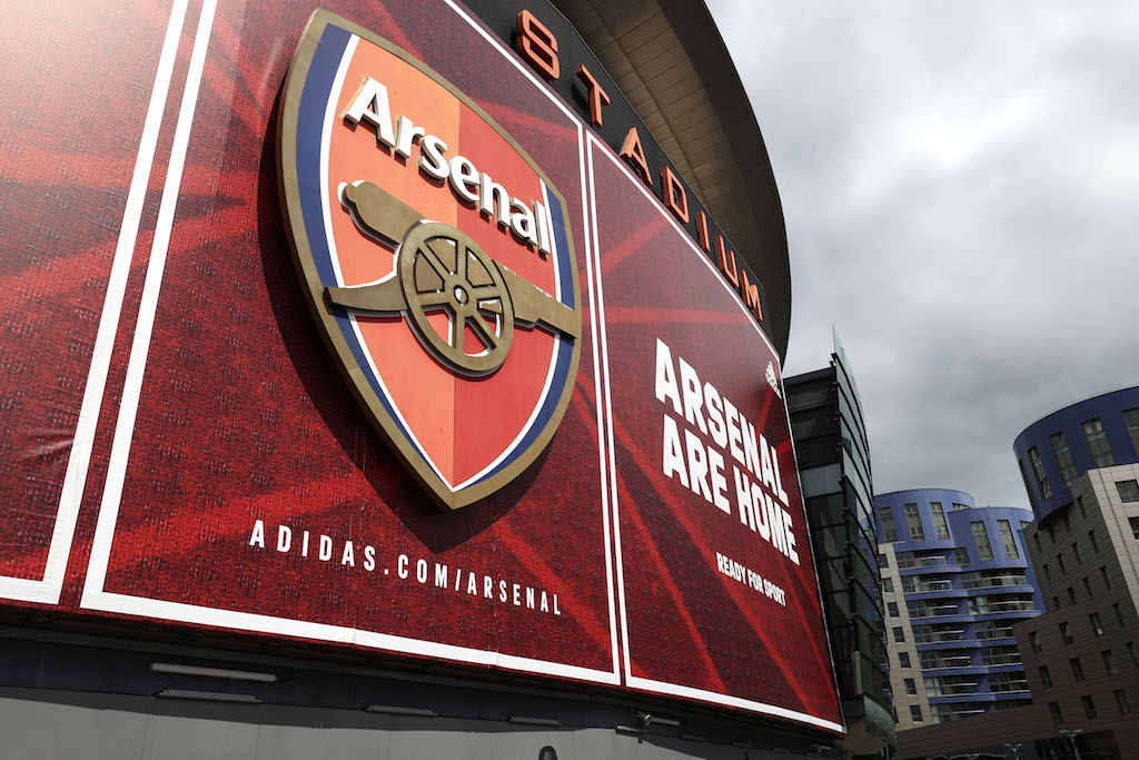 Arsenal: Robert Exley's review of 2020 - September